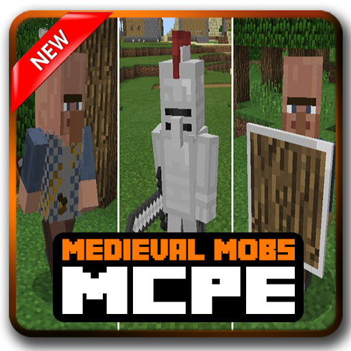 Medieval Mobs for Minecraft Download Latest Version APK