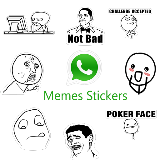 Memes Stickers for Whatsapp Download Latest Version APK