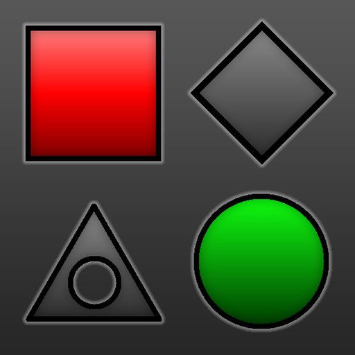Memory Trainer. Geometry Figure Download Latest Version APK