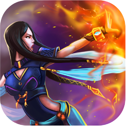 Mentors Legend Epic magic RPG saga Download Latest Version APK
