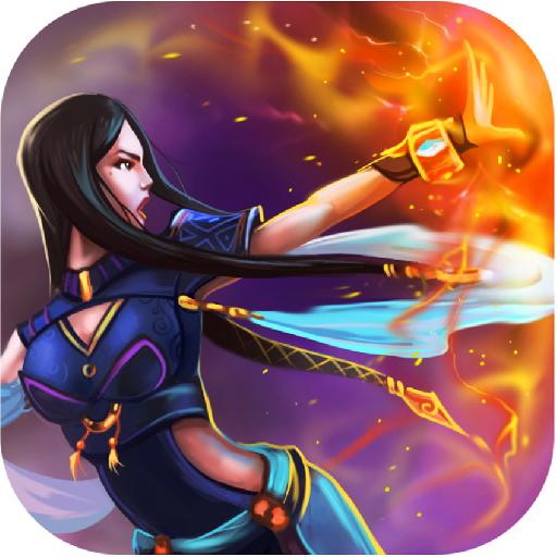 Mentors Legend Epic magic RPG saga Download Latest Version APK