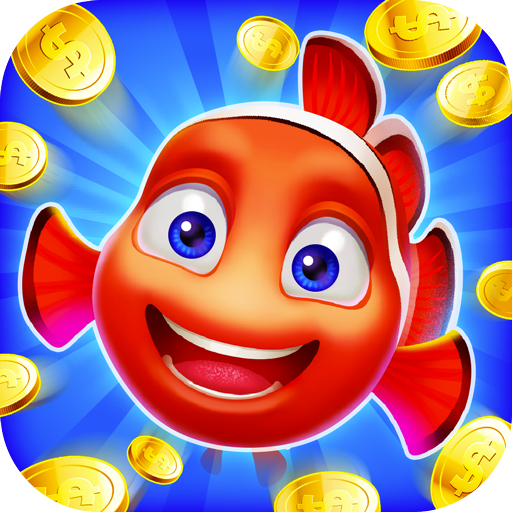 Merge Fish – Tap Click Idle Tycoon Download Latest Version APK