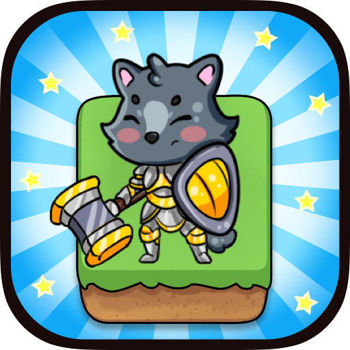 Merge Heroes – Kawaii Idle Evolution Clicker Game Download Latest Version APK