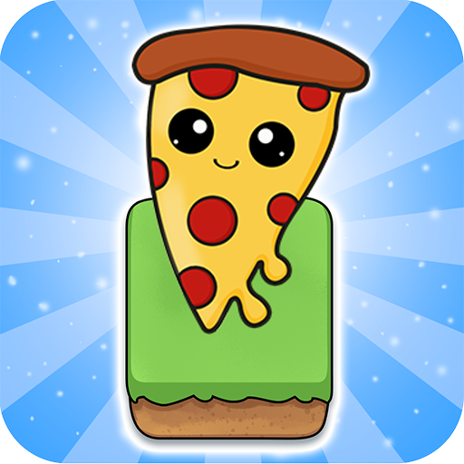 Merge Pizza – Kawaii Idle Evolution Clicker Game Download Latest Version APK