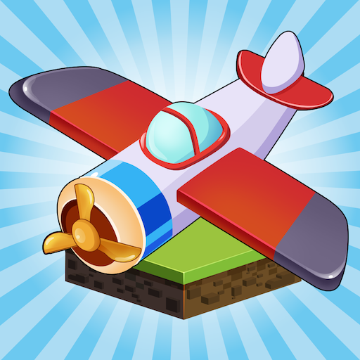 Merge Plane Tycoon Download Latest Version APK