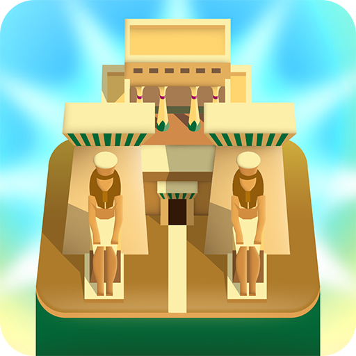 Merge of Ages – Click and Idle 2048 Town Tycoon Download Latest Version APK