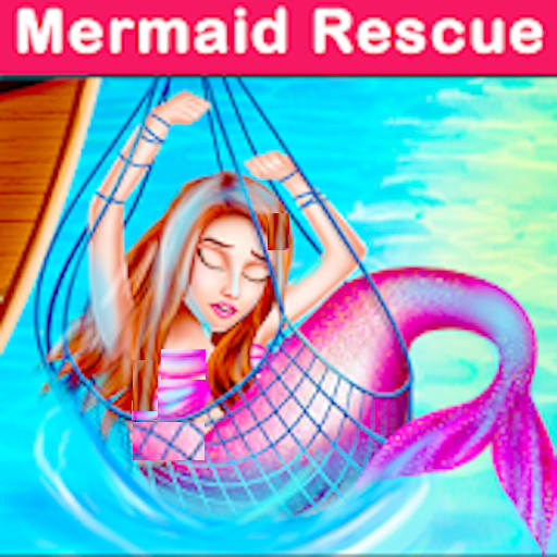 Mermaid Rescue Love Story Download Latest Version APK