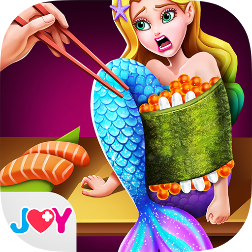 Mermaid Secrets16 Save a Mermaid Princess Sushi Download Latest Version APK