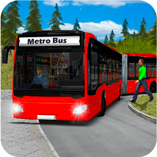 Metro Bus Games Real Metro Sim Download Latest Version APK