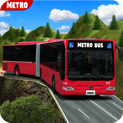 Metro Bus Simulator Drive Download Latest Version APK