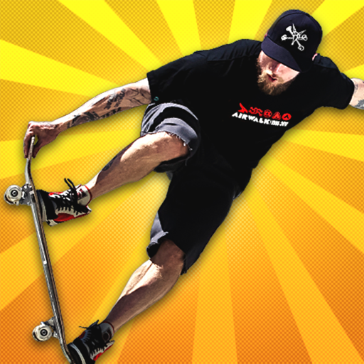 Mike V Skateboard Party Download Latest Version APK
