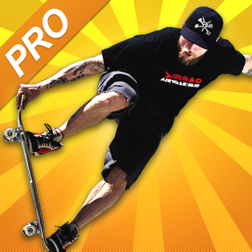 Mike V Skateboard Party PRO Download Latest Version APK