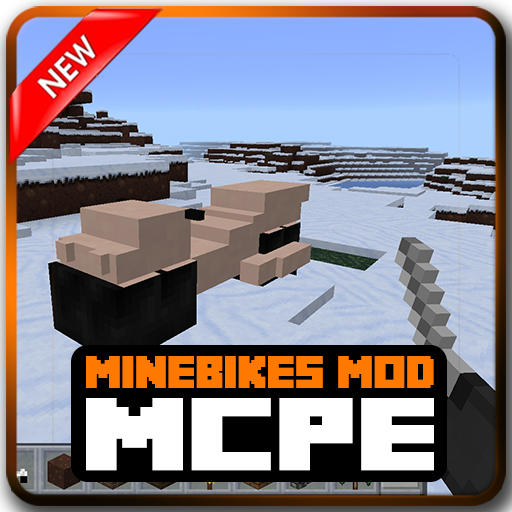 Mine-Bikes for Minecraft Download Latest Version APK
