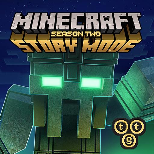Minecraft Story Mode – Season Two Download Latest Version APK