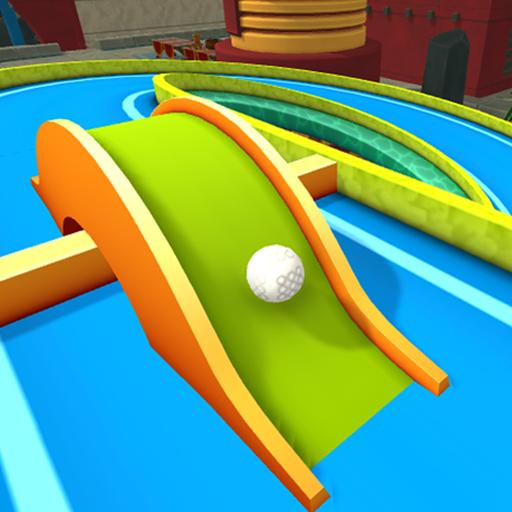 Mini Golf 3D City Stars Arcade – Multiplayer Rival Download Latest Version APK