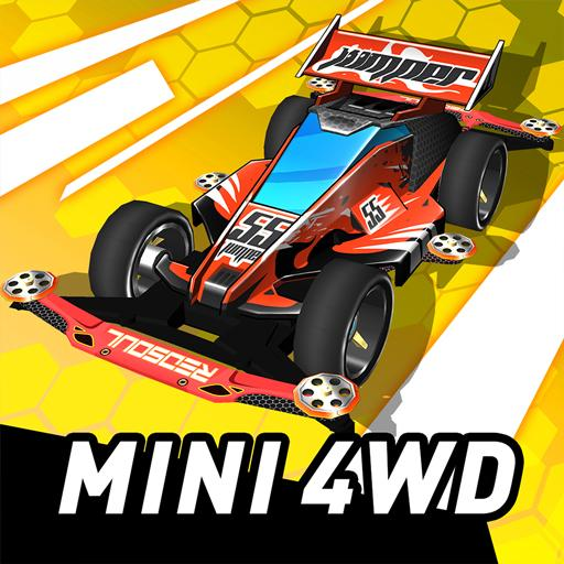 Mini Legend – Mini 4WD Simulation Racing Game Download Latest Version APK