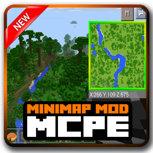Minimap for Minecraft Download Latest Version APK