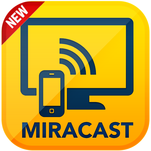 MiraCast For Android to TV Download Latest Version APK