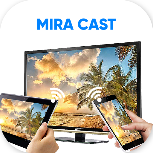 Miracast Screen Mirroring Wifi Display Download Latest Version APK
