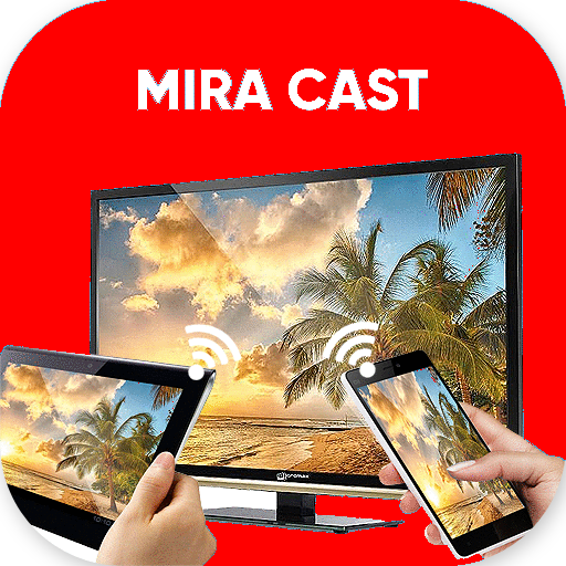 Miracast Wifi Display Screen Mirroring Download Latest Version APK