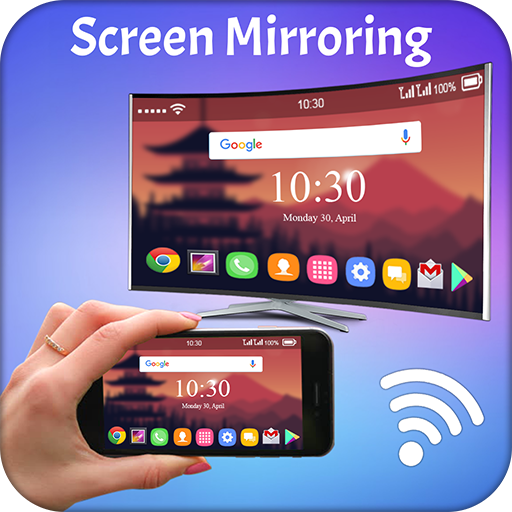 Mirror Screen – Screen Mirroring with TV Download Latest Version APK