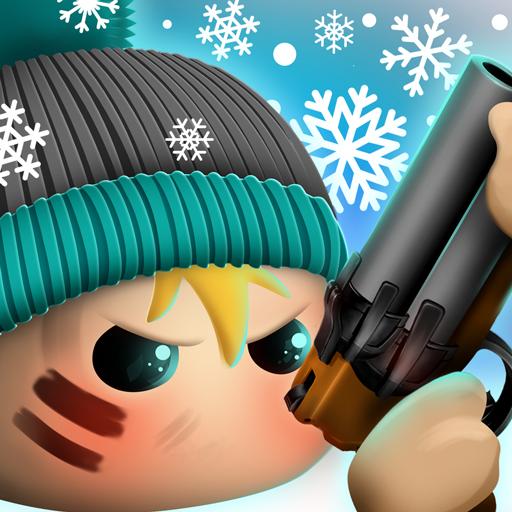 Mobg.io Survive Battle Royale Download Latest Version APK