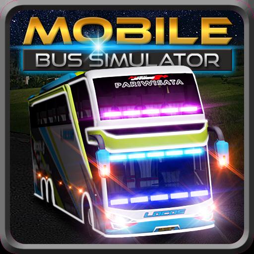 Mobile Bus Simulator Download Latest Version APK
