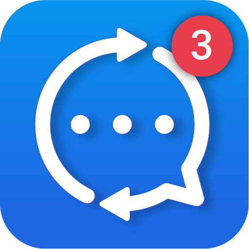 Mobile Messenger: All-in-one Chat, Hide Blue Ticks Download Latest Version APK