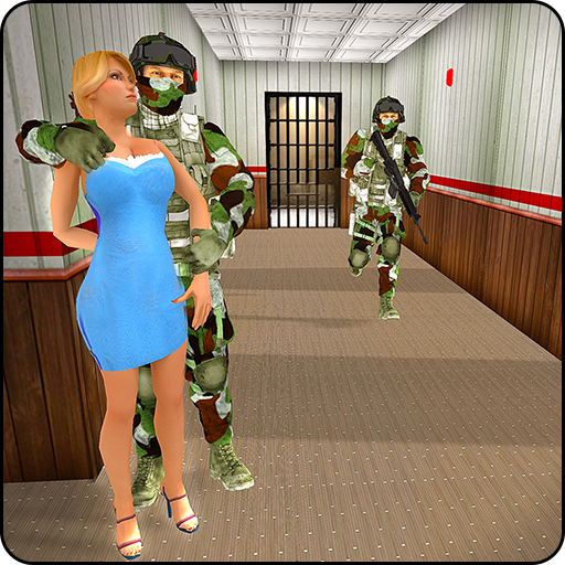 Modern Action Commando FPS Download Latest Version APK