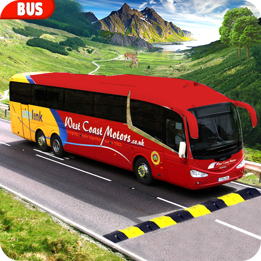Modern Bus Drive Hill Station Download Latest Version APK