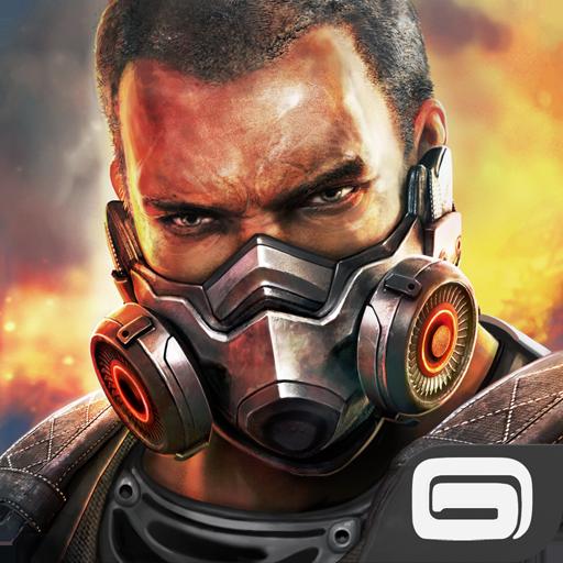 Modern Combat 4 Zero Hour Download Latest Version APK