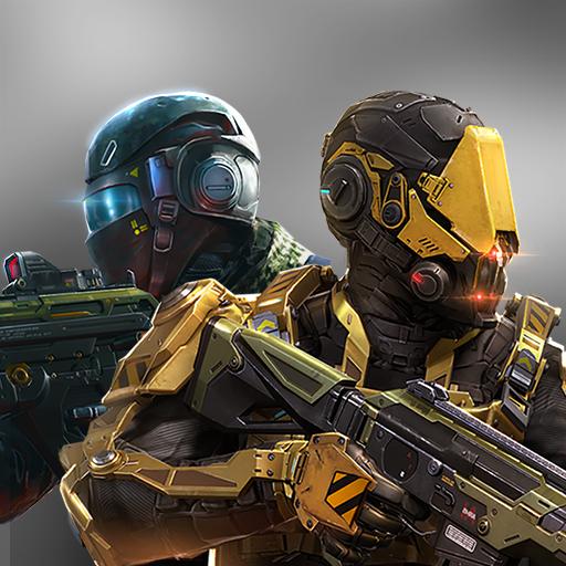 Modern Combat 5 eSports FPS Download Latest Version APK