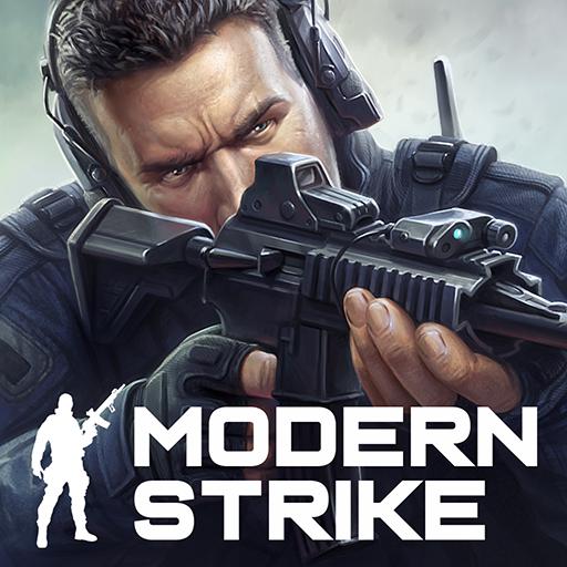 Modern Strike Online PRO FPS Download Latest Version APK