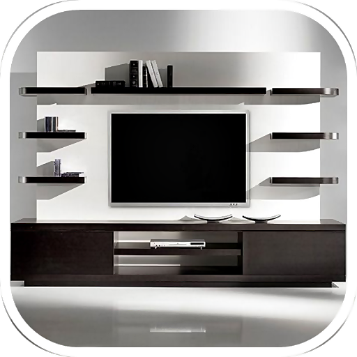 Modern TV Cabinet Design Download Latest Version APK