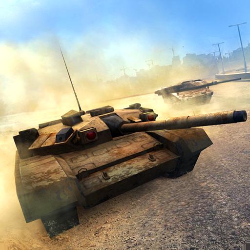 Modern Tank Force War Hero Download Latest Version APK