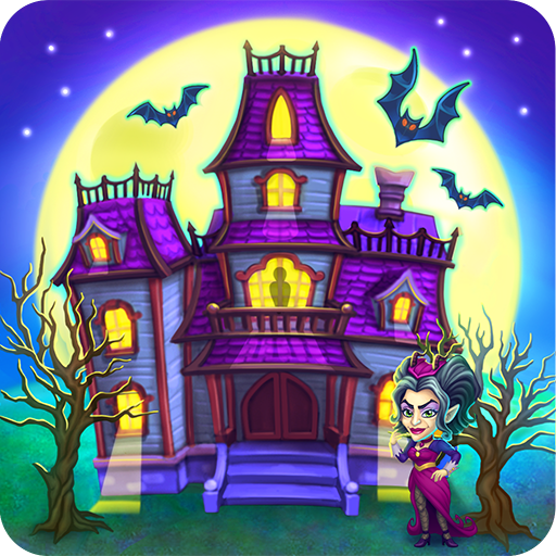 Monster Farm Happy Ghost Village Witch Mansion Download Latest Version APK