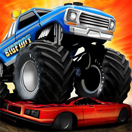 Monster Truck Destruction Download Latest Version APK