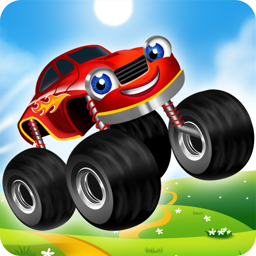 Monster Trucks Game for Kids 2 Download Latest Version APK