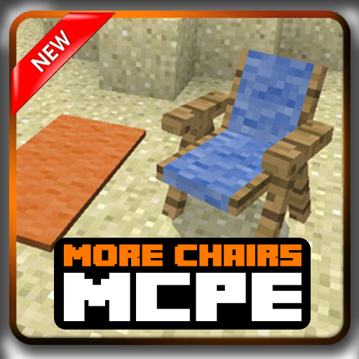 More Chairs for Minecraft Download Latest Version APK