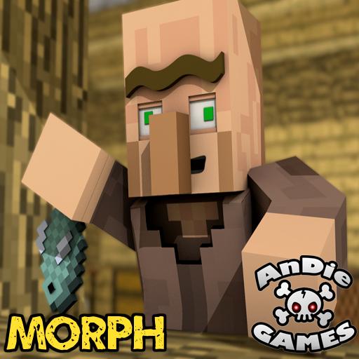 Morph Pro Mod for MCPE Download Latest Version APK