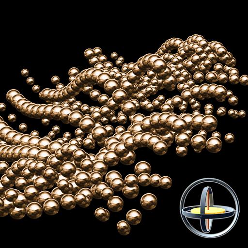 Morphing Magic Balls Parallax Download Latest Version APK