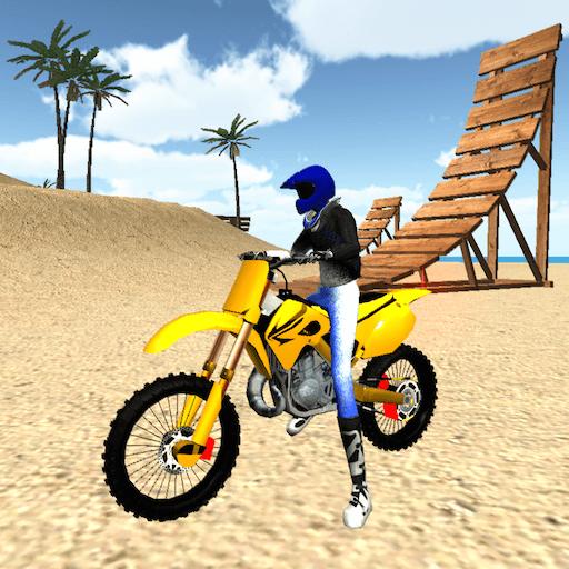 Motocross Beach Jumping 3D Download Latest Version APK