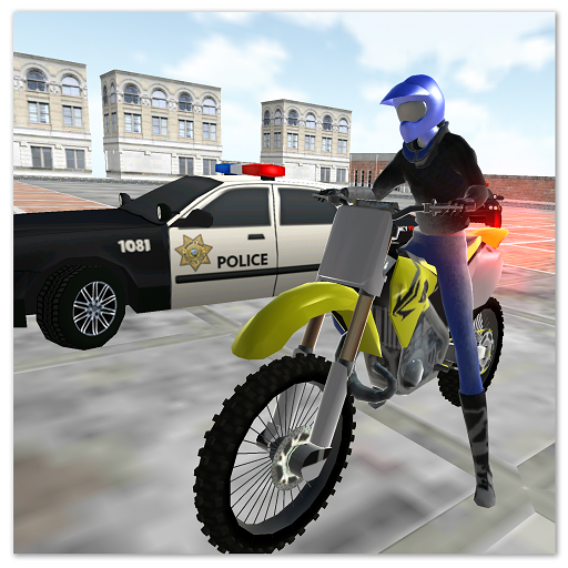 Motocross Chase Simulator Download Latest Version APK