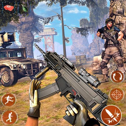 Mountain Assault Shooting Arena Download Latest Version APK