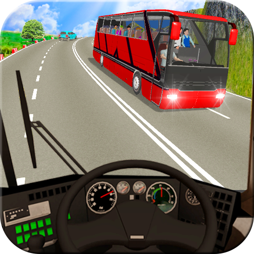 Mountain Bus Real Driving Hill Simulator Download Latest Version APK