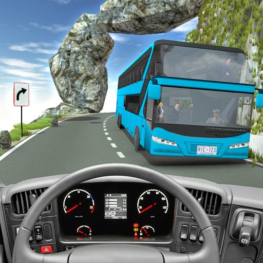 Mountain Bus Simulator 3D Download Latest Version APK