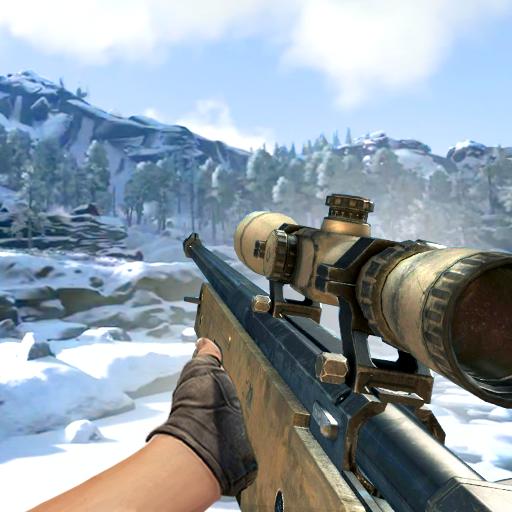 Mountain Sniper Shoot Assassin Download Latest Version APK