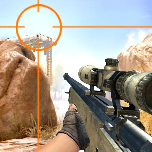 Mountain Sniper Shoot Download Latest Version APK