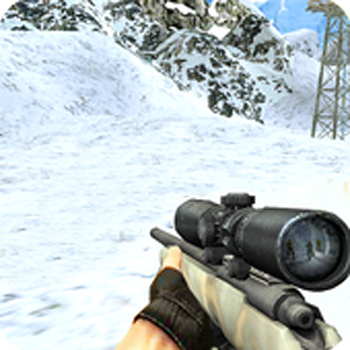 Mountain Sniper Shooting Download Latest Version APK