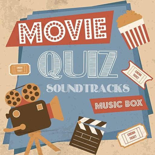 Movie Soundtrack QUIZ Music Box OST Films Download Latest Version APK